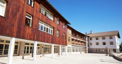 Cómo es el plan de recuperación de los hoteles de Embalse que lleva adelante la Nación y que promete finalizar en 2022