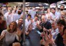 La dirigencia nacional de Juntos por el Cambio vino a Córdoba a hacer fuerza por la banca de Gabriela Brouwer