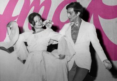 El instituto de folclore «La Huella» tendrá esta noche un gran festejo por sus 50 años enseñando danzas